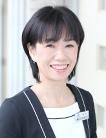 受付/クリニカルコーディネーター 青井知佳子