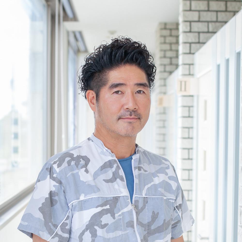 院長 宮脇 雄一郎